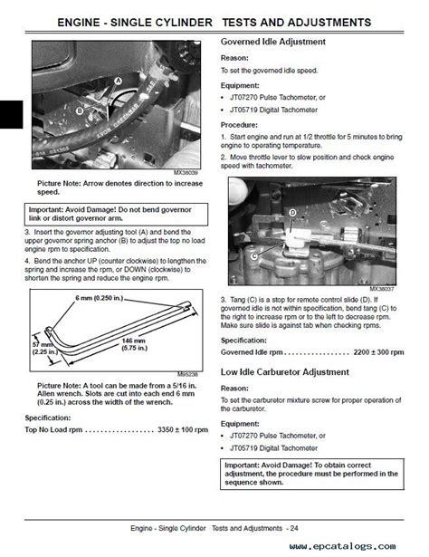 John Deere Owners Manual Pdf Zef Jam