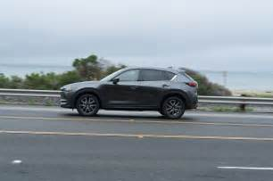 2017 mazda cx 5 drive review automobile magazine