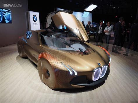 Electric Car Design Technology Bmw S Klaus Fr 246 Hlich Talks Design Technology And Electric