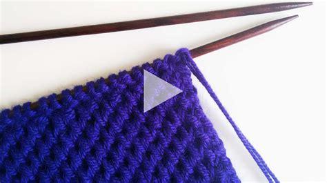 how to knit two sides together how to knit hexagon stitch watg