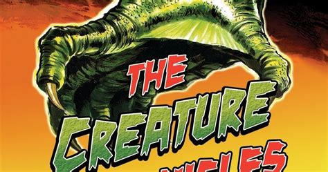 the creature chronicles exploring the black lagoon trilogy books psychobabble review the creature chronicles exploring