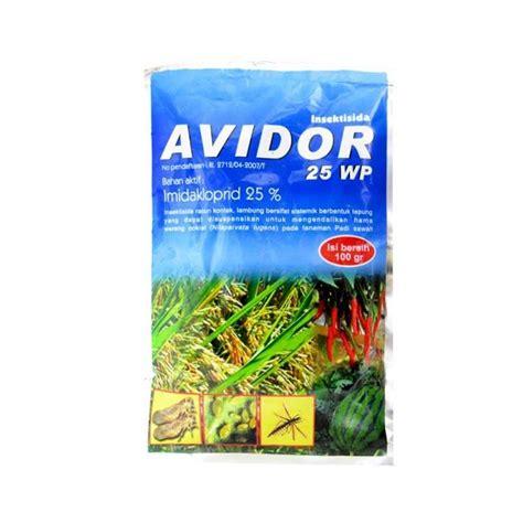 jual avidor 25wp insektisida 100 g harga