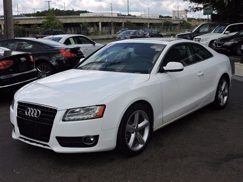 Audi A5 2010 by Used 2010 Audi A5 3 2l Premium Plus At Auto House Usa Saugus