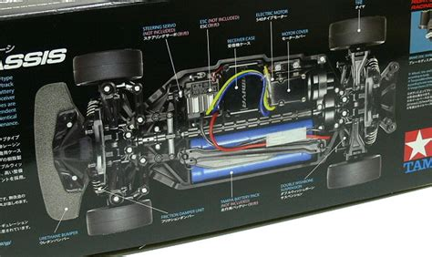 Astaxantin Rc 10 5 Gr tamiya ep rc car 1 10 ford zakspeed turbo gr 5 wurth tt02 4wd esc 58578 rc car rcecho