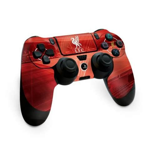 Dijamin Ps4 Skin Manchester United xbox one 360 ps3 ps4 console controller skin sticker