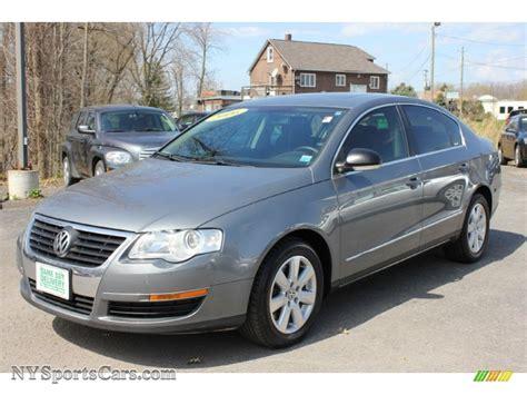 gray volkswagen passat 2006 volkswagen passat 2 0t sedan in united grey metallic