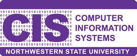 Mba In Management Information Systems Degree State by Program Administration Northwestern State
