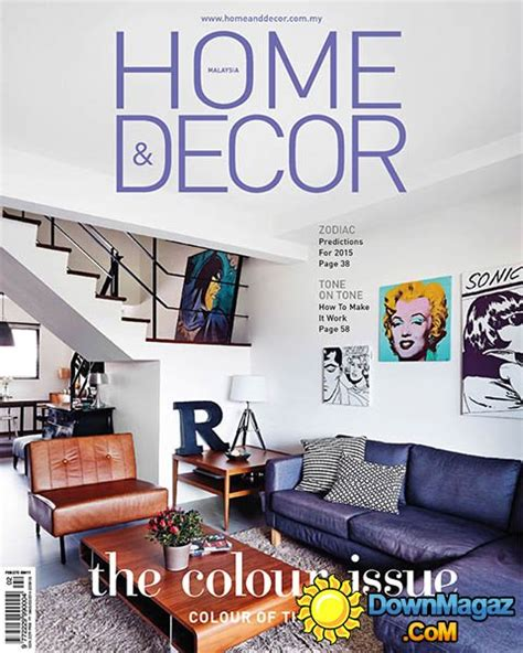 home decor magazine pdf home decor malaysia february 2015 187 download pdf