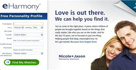 Can You Search For On Eharmony Eharmony Review Indepth Review And Rating