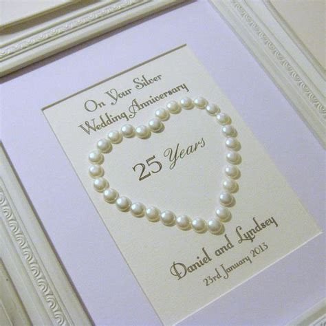 Wedding Anniversary Gifts Pearl by 17 Best Ideas About Pearl Wedding Anniversary Gifts On