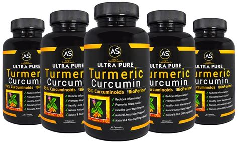 supplement 6 pack angry supplements ultra turmeric curcumin 4 or 6