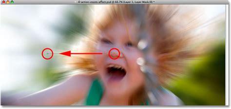 zoom effect in photoshop digiretus com action zoom blurring effect in photoshop