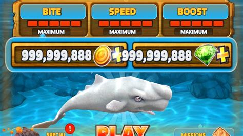 download game hungry shark mod unlimited money hungry shark hack mod unlimited money v4 6 4 mod apk