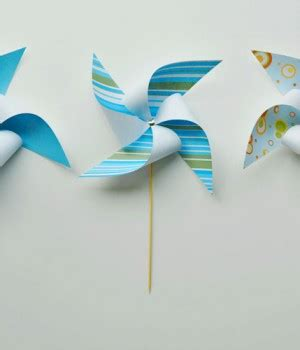 How To Make Tissue Paper Pinwheels - crafts archives page 4 of 8 one project