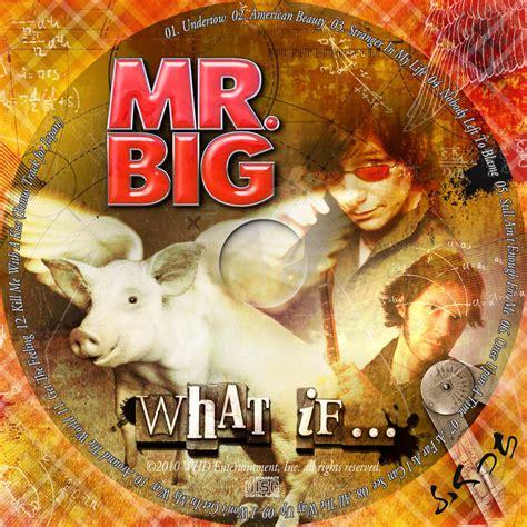 Cd Mr Big Hey Imported ふくっちの音楽cd dvdカスタムレーベル 2010年12月