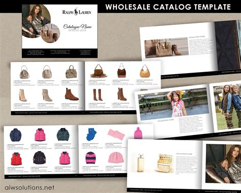 multipurpose product catalogue 40 pages apparel catalogues