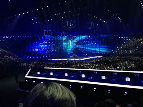 Contests And Sweepstakes 2014 - file eurovision song contest 2014 stage during the jury final jpg
