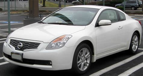 car nissan altima 2009 2009 nissan altima iv pictures information and specs