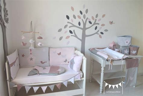 id馥 d馗oration chambre fille ide chambre de bb fille affordable idee decoration