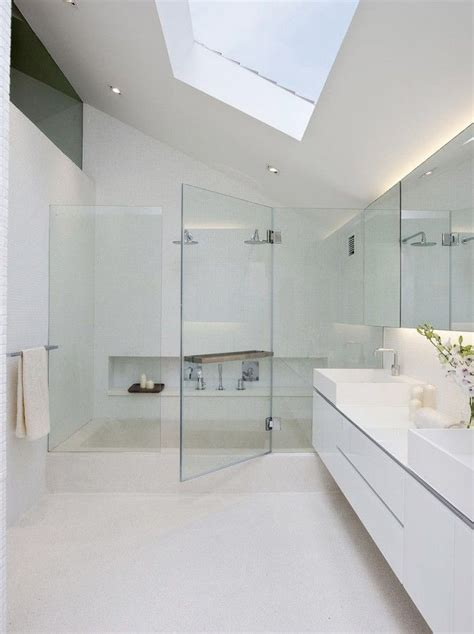 Slate Bathroom Ideas 50 modern bathroom ideas renoguide