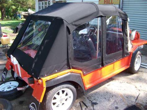 Unc Mini Mba by Buy New Mini Moke In Carolina In Earl