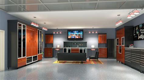 ultimate man cave from garage to ultimate mancave man cave garage men