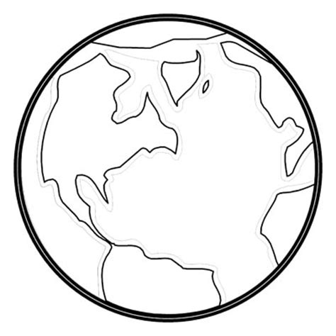 best photos of globe cut out template paper globe print