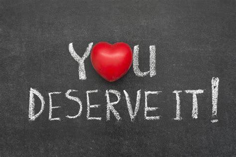 You Deserve It | you deserve it juanita