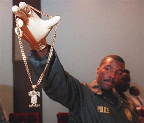Row Records Chain Tupac Shakur Row Records Chain Splash Splashy Splash