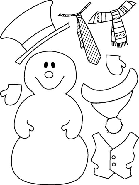 Movie Adaptations Frosty The Snowman Coloring Page Coloring Page Of Snowman