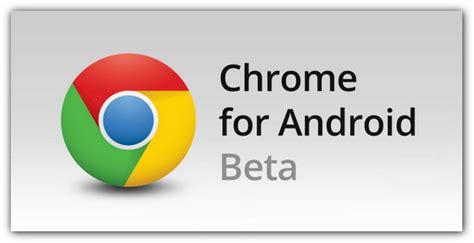 chromium android chrome para android est 225 dispon 237 vel em todos os pa 237 ses pplware