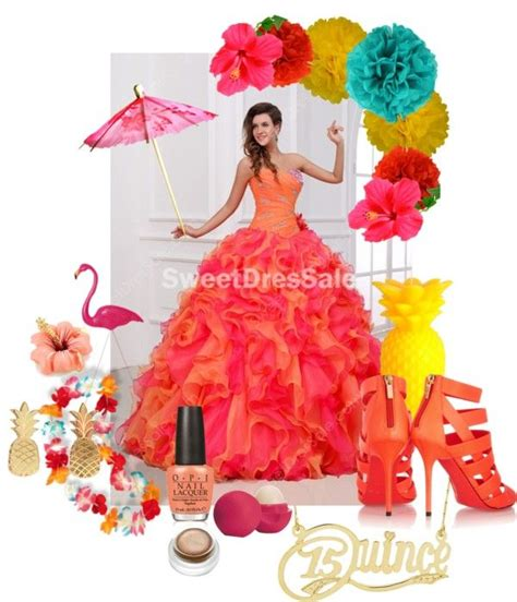 quinceanera themes hawaiian 17 best images about hawaiian quince on pinterest
