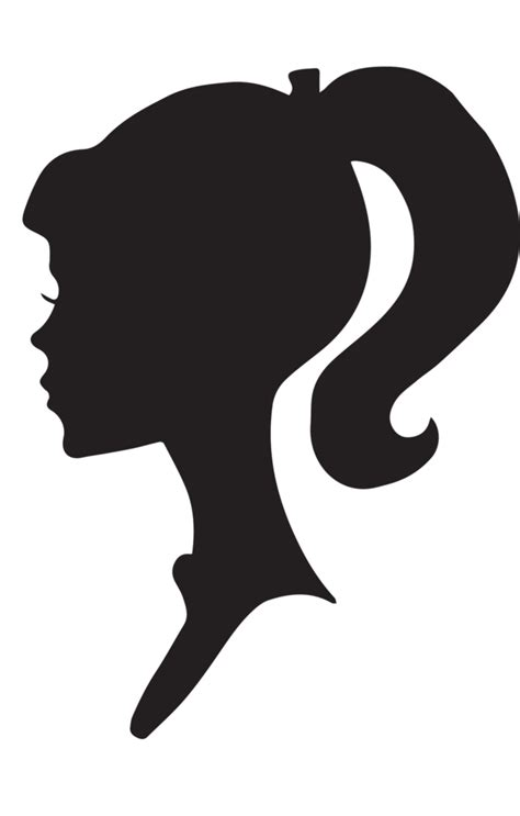 free silhouette images free female silhouette images cliparts co