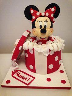 minnie mouse cake  twist   princess cake     pinterest mouse cake