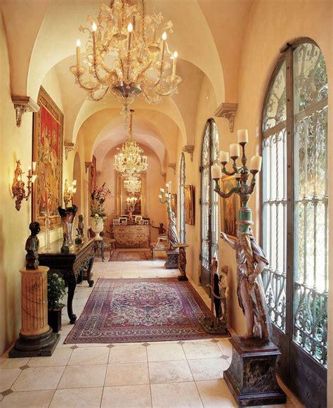 interior design traditional style