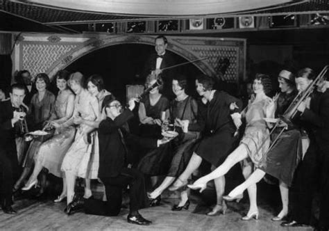 20s swing music the jazz age
