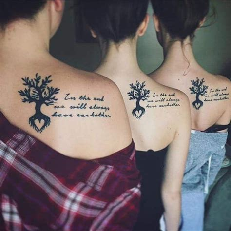 sisters friends tattoo 25 best tattoos ideas on tat 3