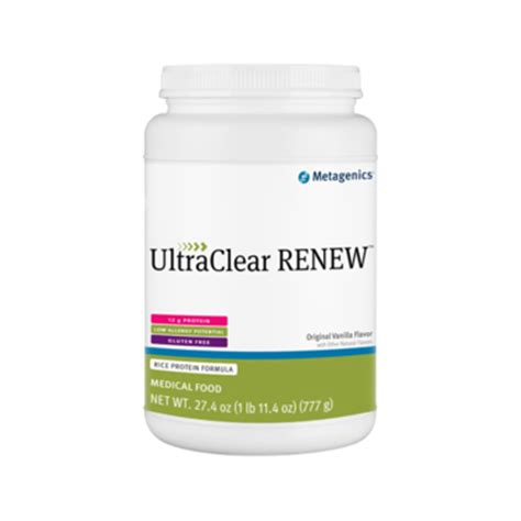 ultraclear renew dr vitamins quality vitamins