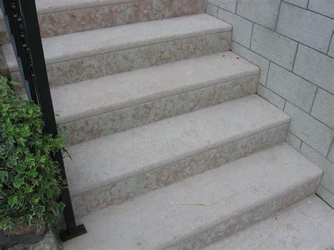 scale giardino scale esterne caratteristiche e consigli scale