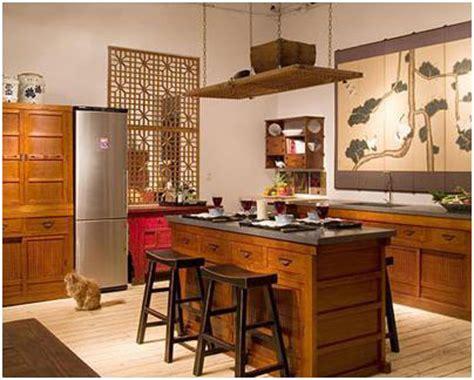 traditional japanese kitchen design مطابخ صغيرة تصميمات مطابخ للمساحات الصغيرة