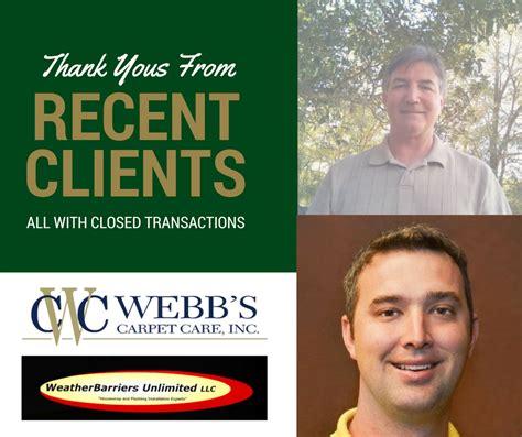 recent testimonials recent testimonials for a proud jacksonville business