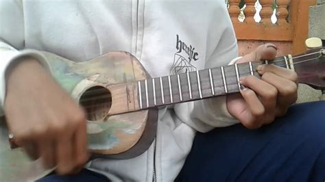 tutorial gitar bukti virgoun belajar kunci ukulele cara memainkan ukulele cara belajar