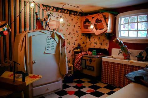 mickey s kitchen disney theme parks