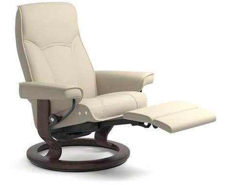 stressless senator recliner stressless senator s classic chair