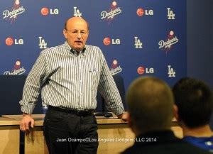 stan kasten and dodgers disappointed in missing sportsnet