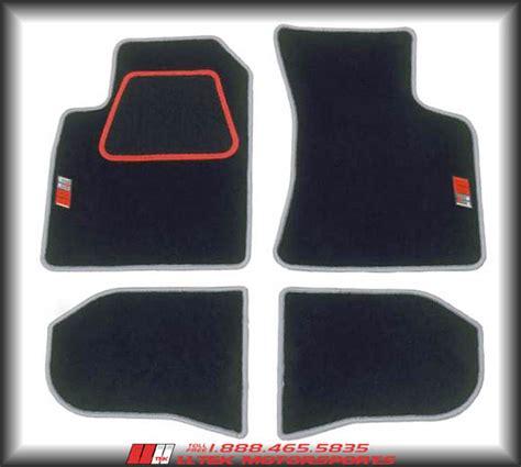 audi tt floor mats mud and snow car mats for the audi tt 8n aftermarket