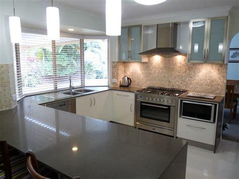 U Shaped Kitchen Designs   U Shape Gallery   Kitchens Brisbane