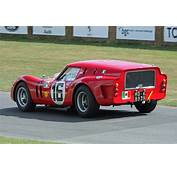 Ferrari 250 GT SWB Group 1960  Racing Cars
