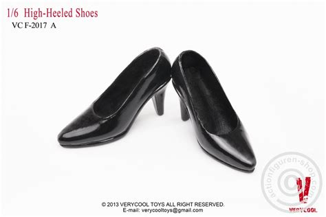 High Heels Um Black www actionfiguren shop high heels black 1