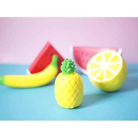 Squishy Nanas acheter squishy ananas anti stress en ligne